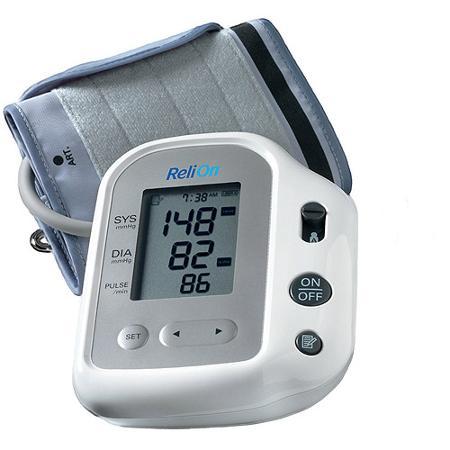 manual blood pressure machine