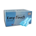 30 Gauge Insulin Syringes by Easy*Touch