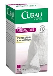 Curad Cotton Bandage Roll, 4.5