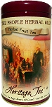 We The People Herbal Blend Fruit Tea