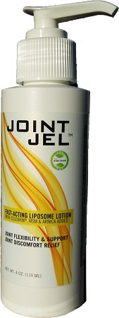 Joint Jel™ Lotion with Celedrin®