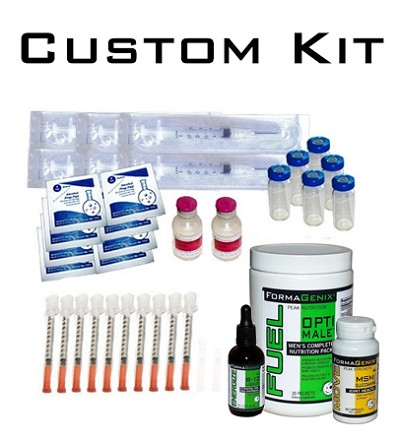 Custom Injection Kit