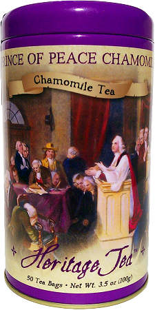 Prince of Peace Chamomile Tea